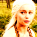 Daenerys in 1x04 'Cripples, Bastards & Broken Things' - daenerys-targaryen icon