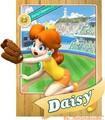 Daisy back