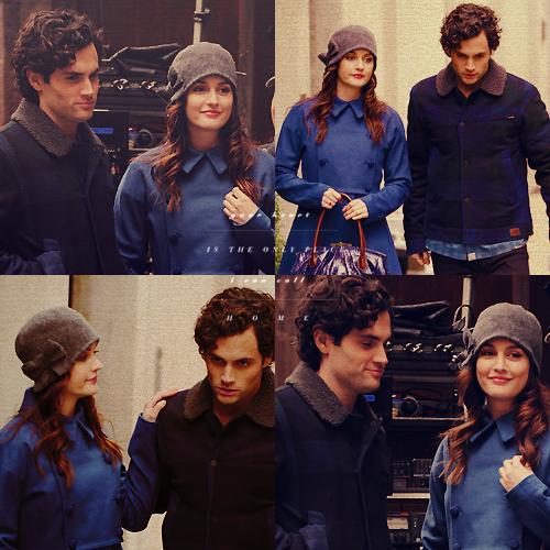 Dan ♥ Blair