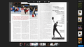 Dance International - Summer 2010 - tessa-virtue-and-scott-moir wallpaper