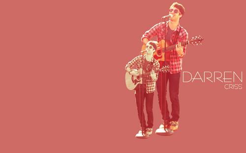 DarrenCriss!