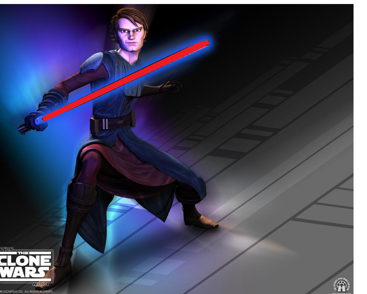 Darth Skywalker