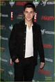 David Henrie: Variety's Power of Comedy - david-henrie photo