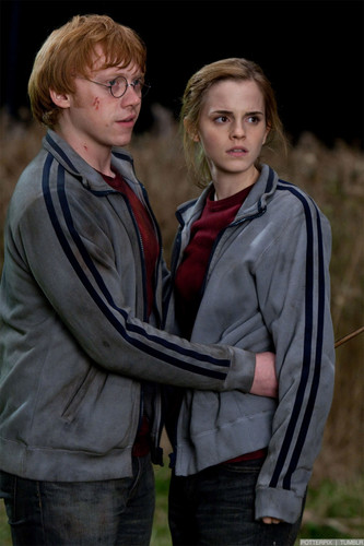 Deathly Hallows Part 1