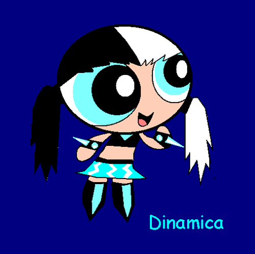 Dinamica new version
