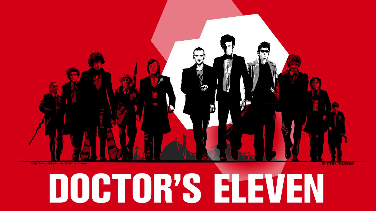 Future Doctor Wallpaper an Error Occurred