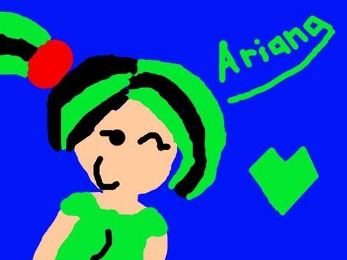 Drawn 由 Jenny