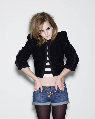 Elle UK 2009