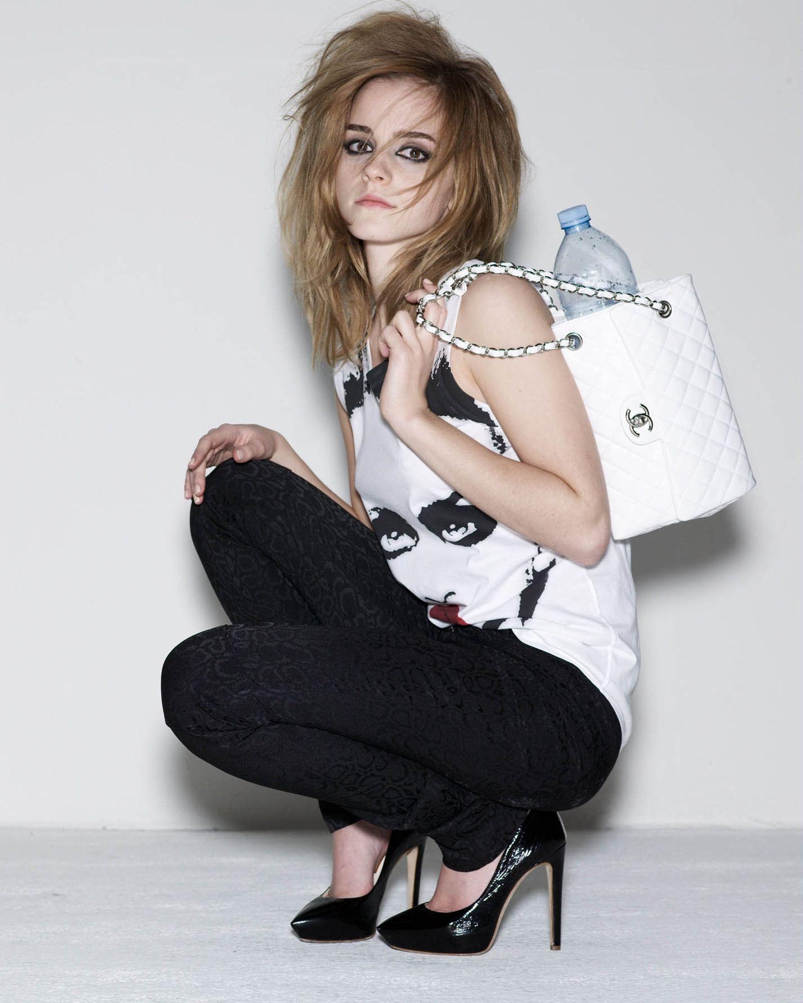 Emma Watson, Legs Iii, Emma W Onderful