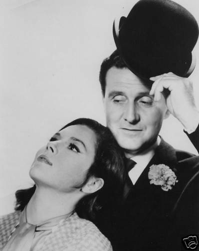 Emma Peel & John Steed - the-avengers-tv-series Photo