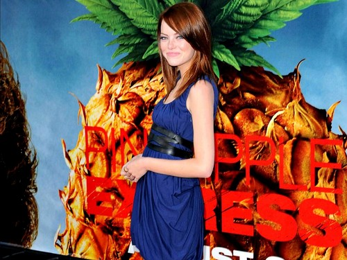 艾玛·斯通 壁纸 called Emma Stone Wallpaperღ