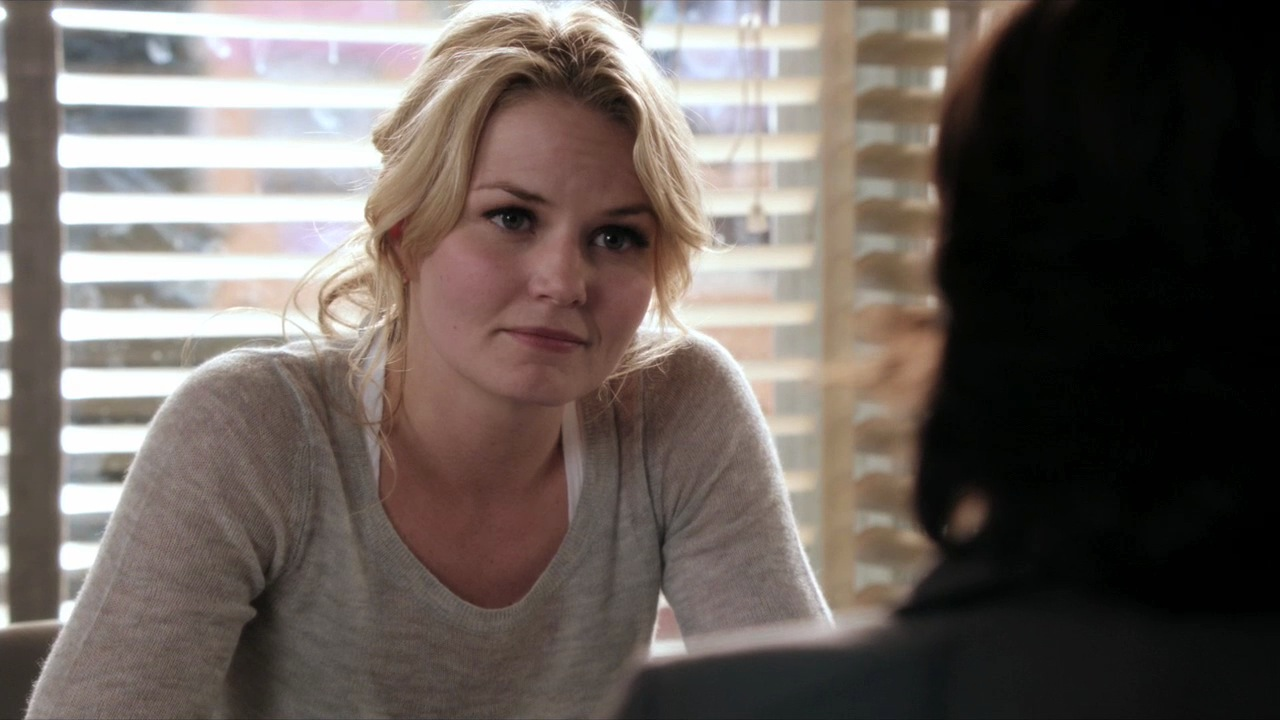 Emma cygne - 1x04 - The Price of or