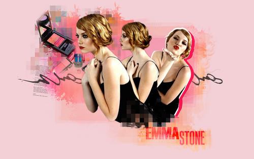 EmmaStone!