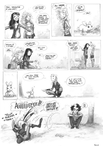Epic Sweeney Todd Funnies!