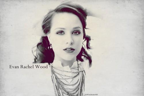 EvanRachelWood!