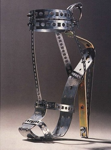 Fail of elegant shoes