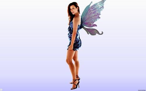 Fairy Ziva