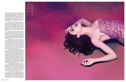 Flaunt Magazine - December 2011