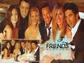 Forever Friends - friends wallpaper