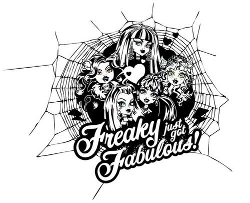 Freaky just got Fabulous!