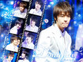 Funny oppa!! - lee-donghae wallpaper