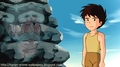 Future Boy Conan - funkyrach01 photo
