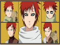 Gaara - gaara-of-suna wallpaper