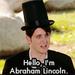 Gabe-raham Lincoln