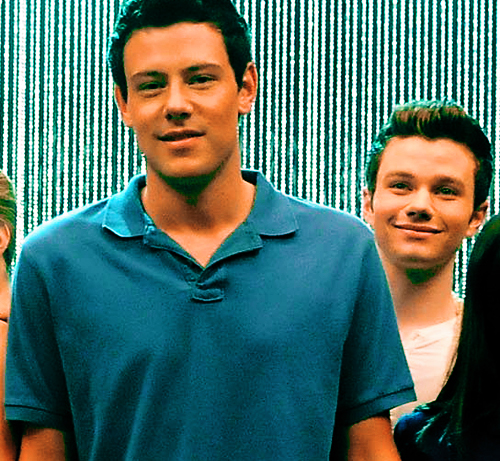 Glee's 300 performance!