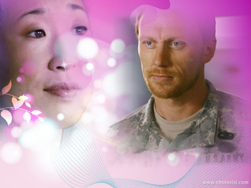 Greys fan - greys-anatomy Wallpaper