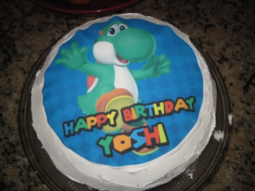 Happy birthday yoshi!!!! :D