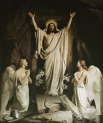 Jesus images He Has Risen wallpaper and background photos