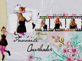 HeatherMorris! - heather-morris wallpaper