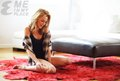 Hilarie Burton | Esquire Magazine - Me in My Place
