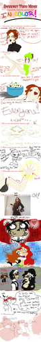 Hilarious Sweeney Todd memes!