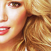 Hilary - hilary-duff Icon