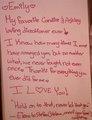 I L♡VE YOU! (Emily)