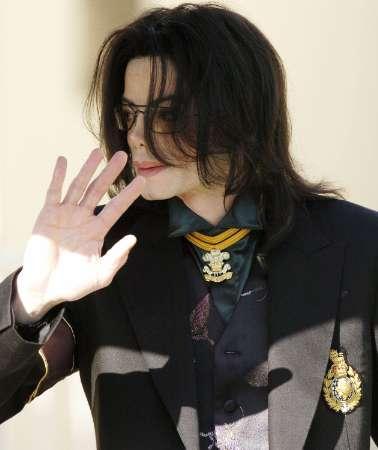 I amor tu MJ