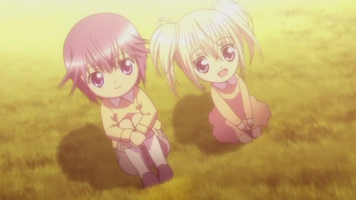 Shugo chara doki episode 93 hoshina utau fly to the future
