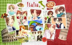 Italian Pictures~!