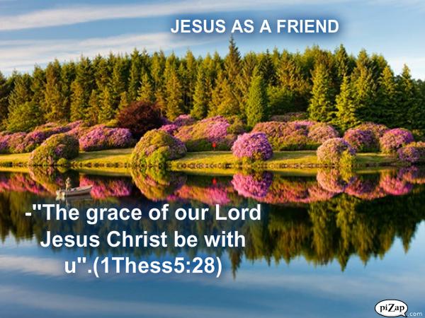 essay on jesus