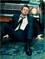 Jeremy Renner photoshoot of Detalis Magazine 2012 Dec./Jan.