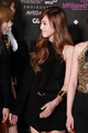 Jessica @ Mnet Style Icon Awards Red Carpet