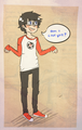 John - homestuck-fans fan art