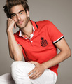 Jon Kortajarena for H&M SS 2011 - male-models photo