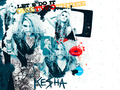 kesha - Kesha! wallpaper