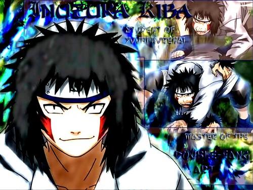 kiba inuzuka karatasi la kupamba ukuta possibly containing anime titled Kiba ♥ ♥ ♥