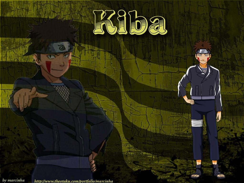 Kiba ♥ ♥ ♥