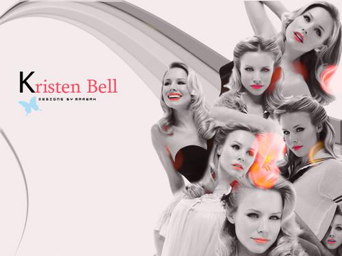 KristenBell!