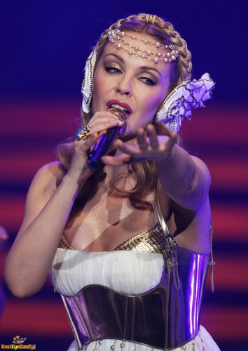 Kylie - Aphrodite